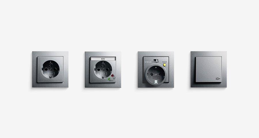 building technology products socket outlets. Black Bedroom Furniture Sets. Home Design Ideas