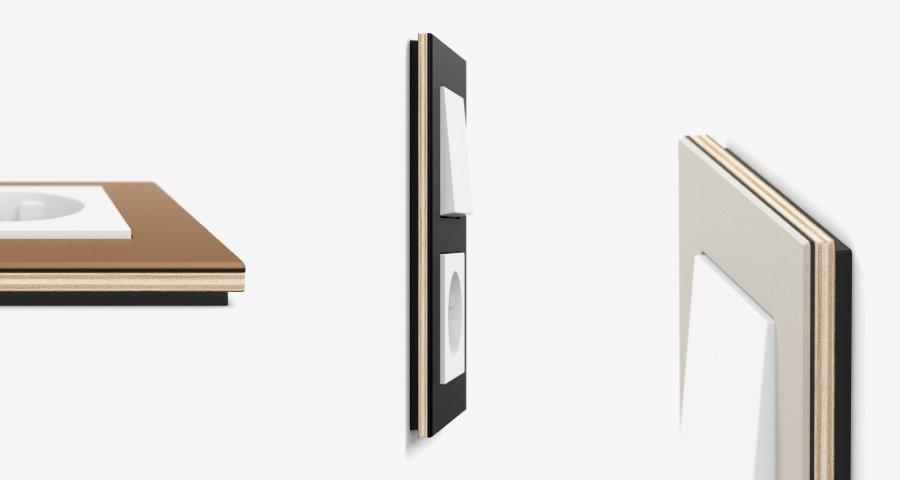 gira schakelaarprogramma esprit linoleum multiplex. Black Bedroom Furniture Sets. Home Design Ideas