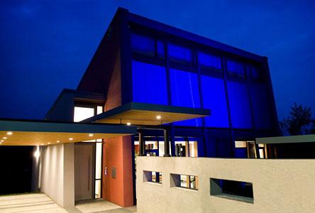 gira referenties woning in gutenberg. Black Bedroom Furniture Sets. Home Design Ideas